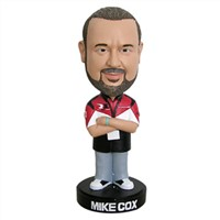 Custom Made Bobbleheads Dolls / Custom Bobble Heads