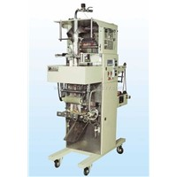 Automatic Oil Packaging Machine