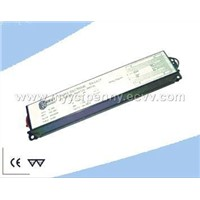 high power electronic ballasts for T5