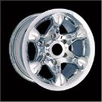 Alloy Wheel and Rim