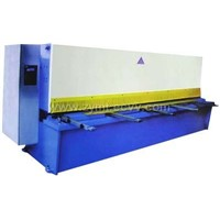 Electro-hydraulic Servo Swith Beam