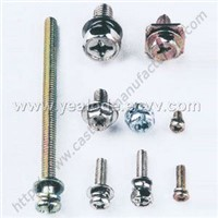 Fasteners,Screw,Washer,Nuts,Bolts&Hardware