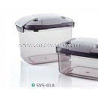 Food VacuumSaver / Square