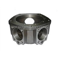 Custom Machining Components