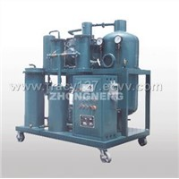 lube oil purifier oil purification