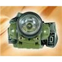 LED 1/3W High Power Rechargeable Headlamp
