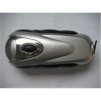 DT360  Dynamo  LED Torch