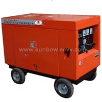 Honda Power Gasoline Generator