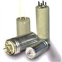 Metalized Polypropylene Capacitor(CBB65 A.C.)