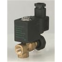 steam iron solenoid valve(ZCQ-01B)