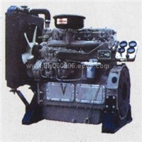 Diesel Engine For Generating electricity