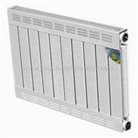 steel aluminum radiators