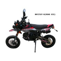 Dirt bike HN125GY-8