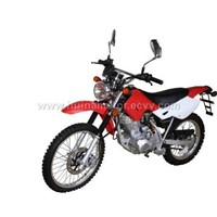 Dirt bike HN150GY-1