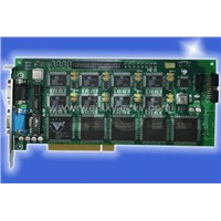 Supply CCTV Software Compression Card DVR-1000