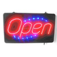 LED Sign Tablet