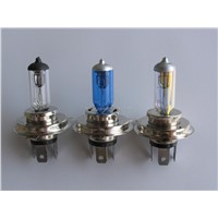 Super white halogen bulbs