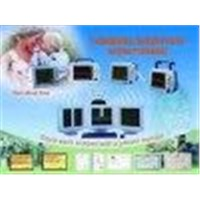 Hospital ICU Central Monitoring System (G3)