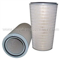 Air Intake Filters for GT and Air Compressor