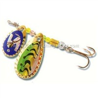 Acrylic Lure - Fishing Lure (F0809)
