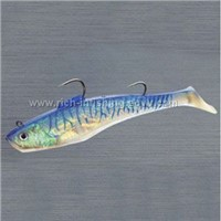 Soft Bait - Fishing Lure