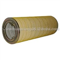 Twist Lock Filter Cartridge for GT and Air Compres