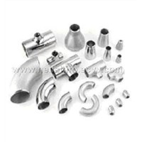 Stainless Steel Pipe & Fittings