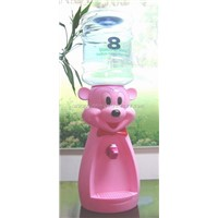 Cartoon Mouser mini water dispenser
