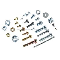 motorcycle fasteners
