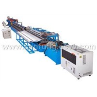 Ceiling T-BAR Roll Forming Machine