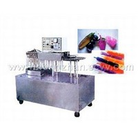 KBG-200 strip ice fill and sealing machine