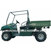 Utility vehicle LBC650V
