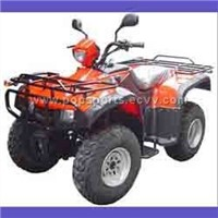 EEC ATV(PS-ATV200A with EEC)