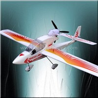PHOENIX-2000 Aerobatic 4CH RTF Airplane