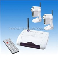 wireless transmitter and receiver ,CCTV camera,sur