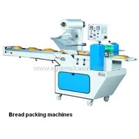 Bread packing machines