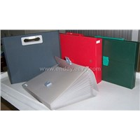 File Folders, Document Boxes, File Bags