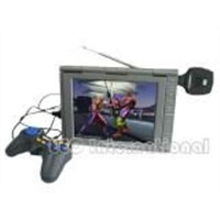 TV Game Player with MP4 (PDVD8048)