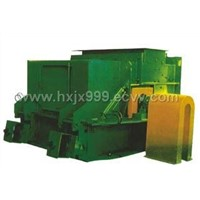 PCH Series Round Hammer Crusher