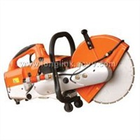 Portable cut-off saws