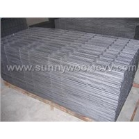 Bed Mesh (Woven Flexible Wire Mesh)