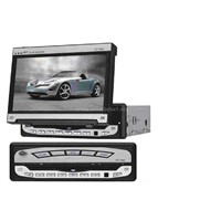 Sell In Dash Touch Screen Car DVD Player