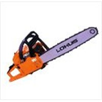 Chain saw, Brush Cutter, Hedge Trimmer, Lawn Mower