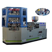 Injection (extrude)Blow Machine