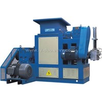 Packing Leftover Material (epe)recycling Unit