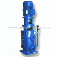 DL Multistage Centrifugal Vertical Pump