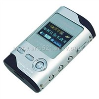 Car MP3 with FM Transmitter