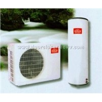 heat pump hot water unit for home-use