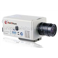 Traffic Surveillance CCD Camera