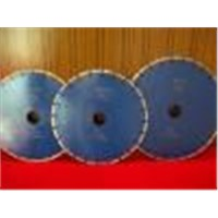 Diamond Circular Saw Blade for Cutting Granite Mar